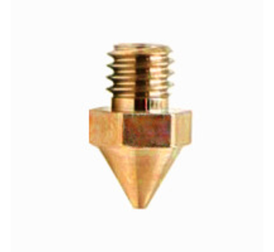 Raise3D Pro2 Brass Nozzle 0.4   mm