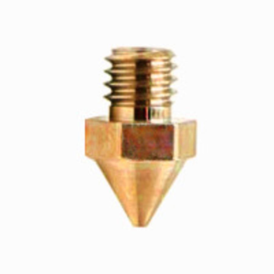 Raise3D Pro2 Brass Nozzle 0.4mm