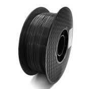 Raise3D Raise3D Standard PLA Filament - Black - 1.75mm - 1kg