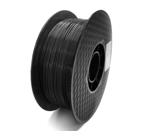 Raise3D Raise3D Standard PLA Filament - Zwart - 1.75mm - 1kg