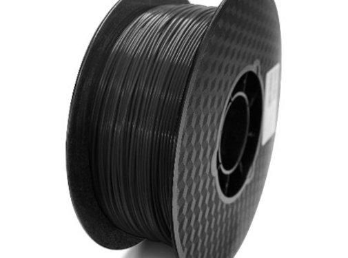 Raise3D Raise3D Standard PLA Filament - Black - 1.75mm - 1kg