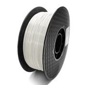 Raise3D Raise3D Standard PLA Filament - Wit - 1.75mm - 1kg
