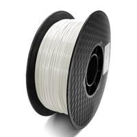 Raise3D Standard PLA Filament - Wit - 1.75mm - 1kg