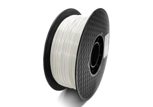 Raise3D Raise3D Standard PLA Filament - Wit - 1.75mm - 1kg