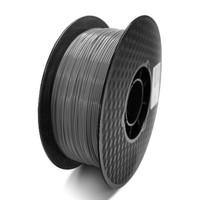 Raise3D Standard PLA Filament - Grijs - 1.75mm - 1kg