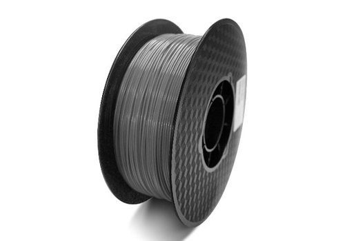 Raise3D Raise3D Standard PLA Filament - Grijs - 1.75mm - 1kg
