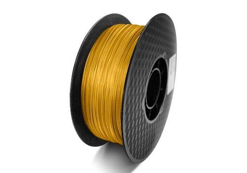 Raise3D Raise3D Standard PLA Filament - Gold - 1.75mm - 1kg