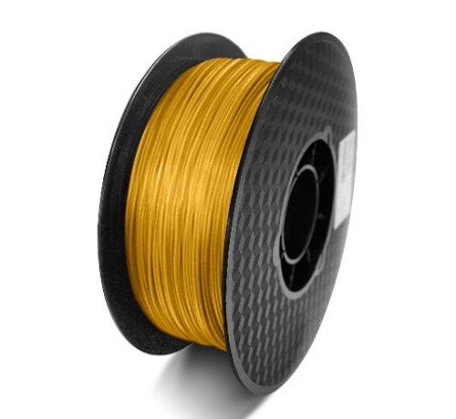 Raise3D Raise3D Standard PLA Filament - Goud - 1.75mm - 1kg