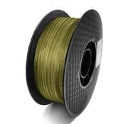 Raise3D Raise3D Standard PLA Filament - Brons - 1.75mm - 1kg