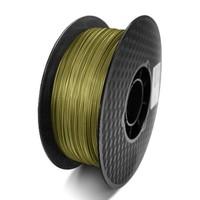 Raise3D Standard PLA Filament - Brons - 1.75mm - 1kg