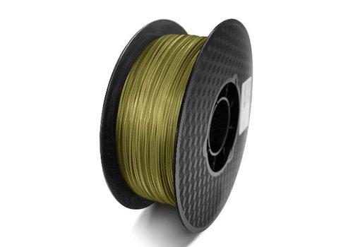 Raise3D Raise3D Standard PLA Filament - Bronze - 1.75mm - 1kg