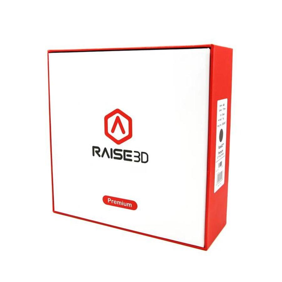 Raise3D Premium PLA Filament - Blauw - 1.75mm - 1kg