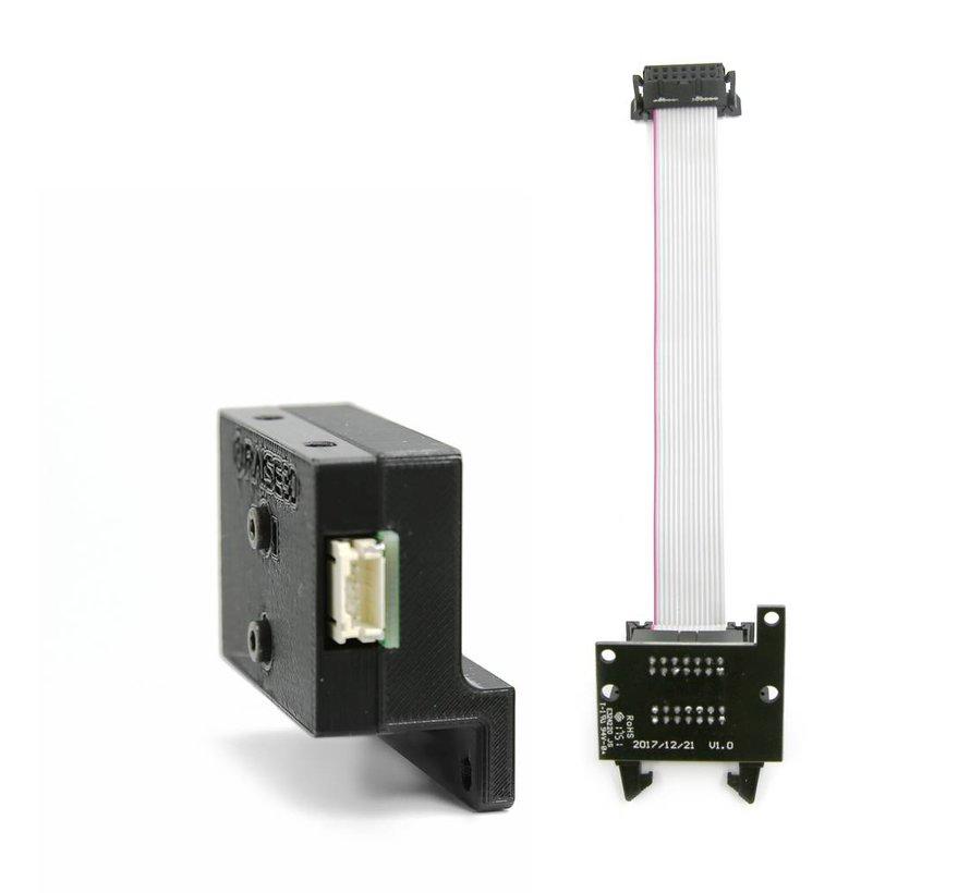 Raise3D Filament Run-Out Sensor for N-series
