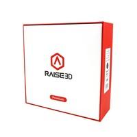Raise3D Premium PETG Filament - White - 1.75mm - 1kg