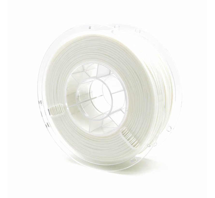 Raise3D Premium PC Polycarbonate - White - 1.75mm - 1kg