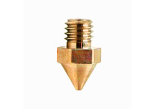 Raise3D Raise3D Brass Nozzle 0.4  mm for N-Series