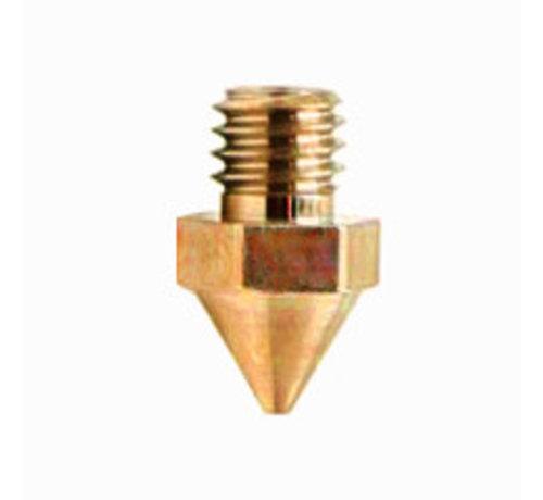 Raise3D Raise3D Brass Nozzle 0.4  mm for N-Series