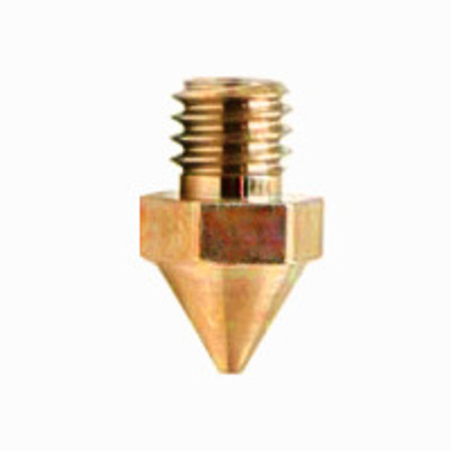 Raise3D Brass Nozzle 0.4  mm for N-Series