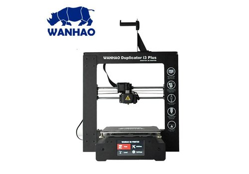Wanhao Refurbished - Wanhao Duplicator i3 Plus Mark 2