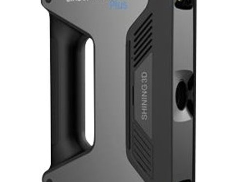Shining 3D Einscan-Pro 2X Plus