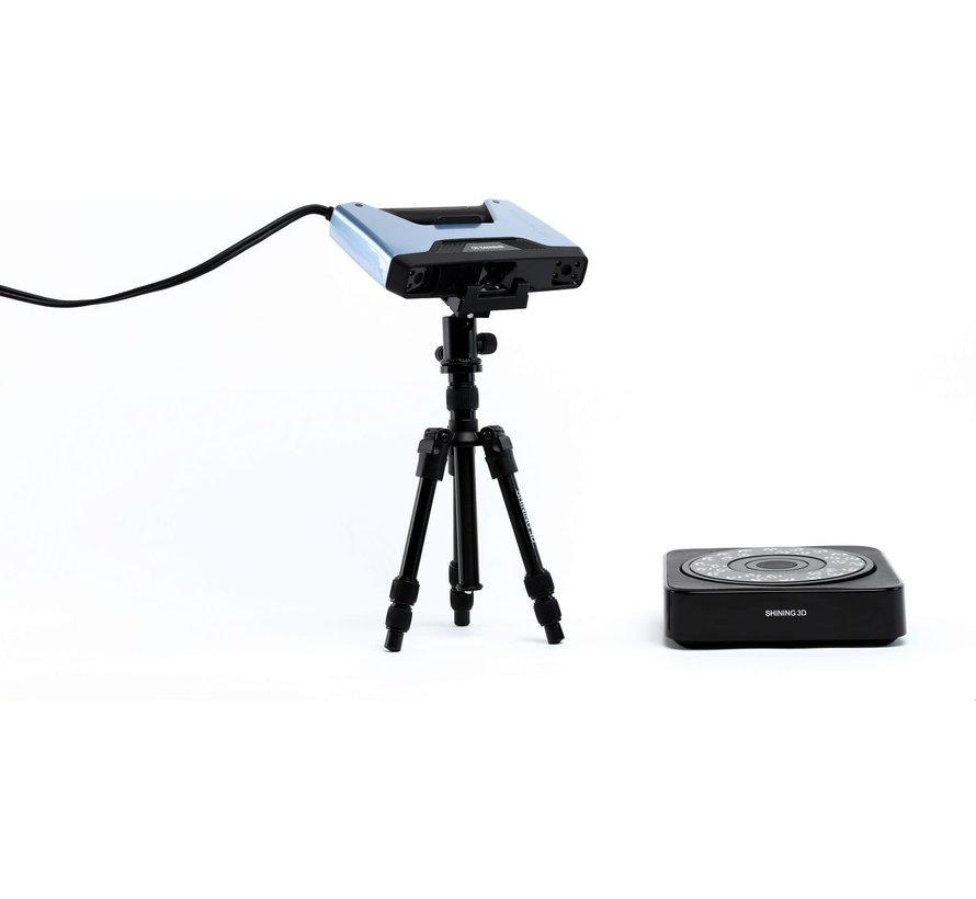 Industrial Pack EinScan-Pro 2X  & Pro 2X Plus