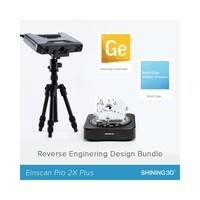 Einscan Pro 2X Plus Reverse Engineering Design bundel