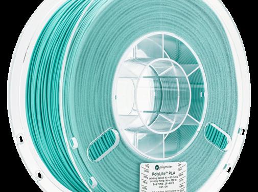 Polymaker Polylite PLA Teal