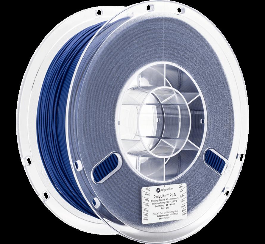 Polymaker Polylite PLA Blauw