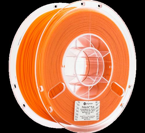 Polymaker Polymaker Polylite PLA Oranje