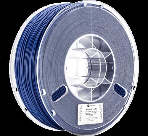 Polymaker Polymaker Polylite ABS Blauw 1KG