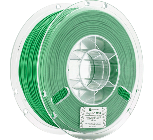 Polymaker Polymaker Polylite PETG Groen
