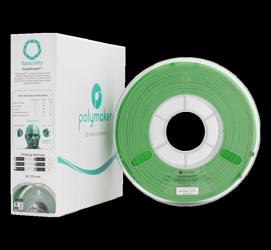 Polymaker Polysmooth Groen
