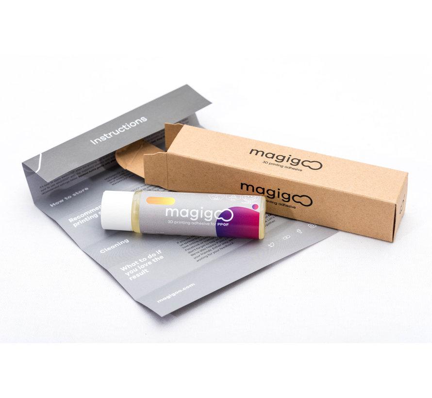 Magigoo Lijmstift voor PPGF (polypropyleen met glass fiber) filamenten