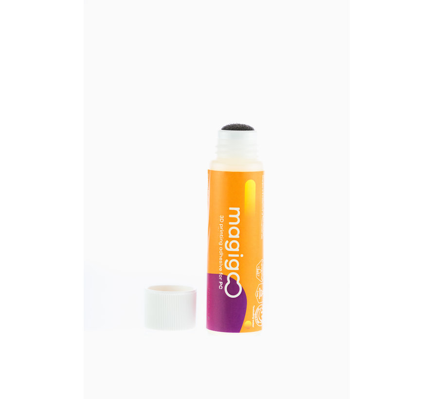 Magigoo Adheisve Stick for PC (polycarbonate) filaments