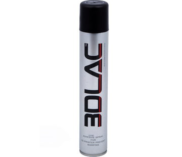 3dLAC 3dLAC Adhesive Spray 400ml