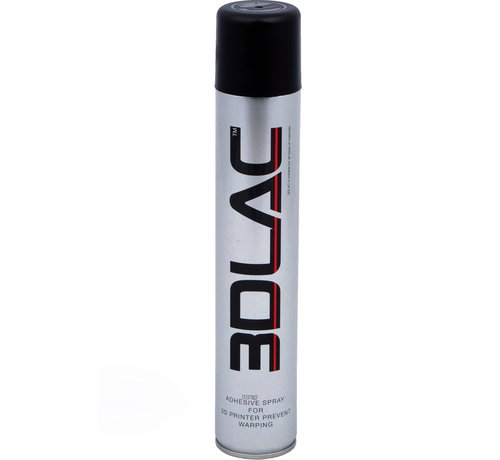 3dLAC 3dLAC Adhesive Spray 400ml