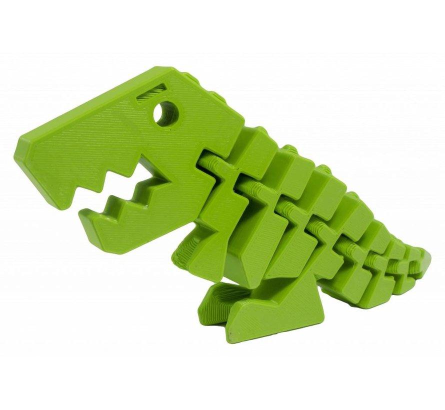 FilRight Maker PLA - 1 kg - Groen