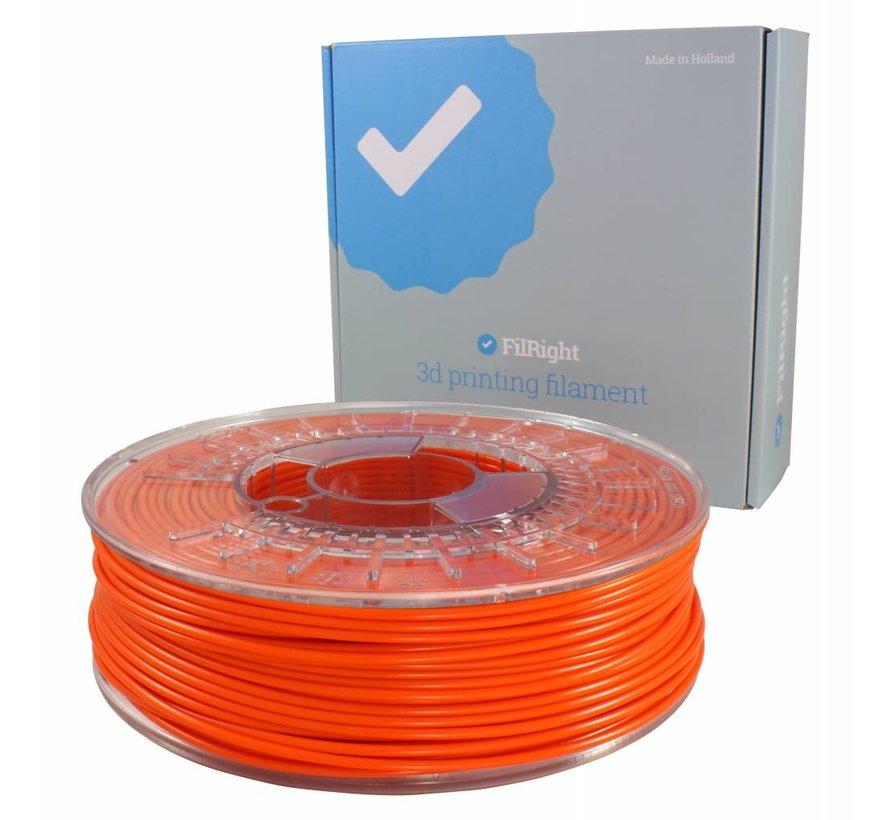 FilRight Pro PLA+ - 750 g - Orange