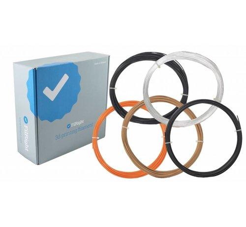 FilRight FilRight Filaments Sample Pack  3