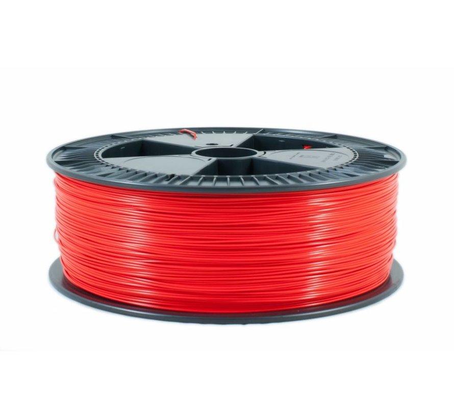 FilRight Pro PLA+ - 2,3 kg - Red