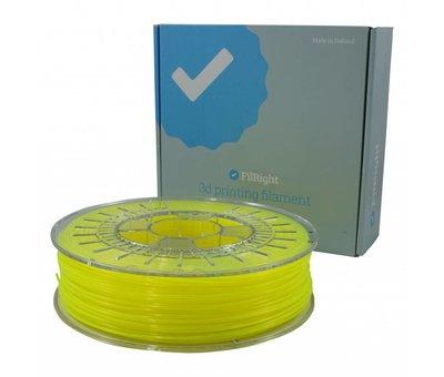 FilRight FilRight Pro PLA+ - 750 g - Yellow  Fluor