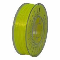 FilRight Pro PLA+ - 750 g - Geel Fluor