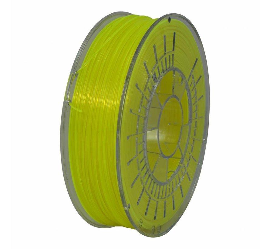 FilRight Pro PLA+ - 750 g - Yellow  Fluor