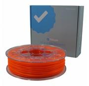 FilRight FilRight Pro PLA+ - 750 g - Oranje Fluor