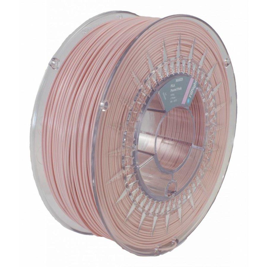 FilRight Maker PLA - 1 kg - Pastel Pink