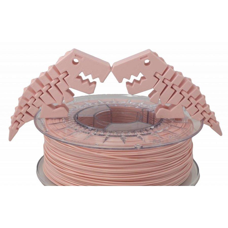 FilRight Maker PLA - 1 kg - Pastel Roze