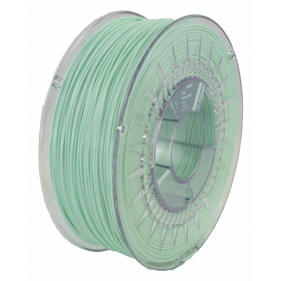 FilRight Maker PLA - 1 kg - Pastel Mint