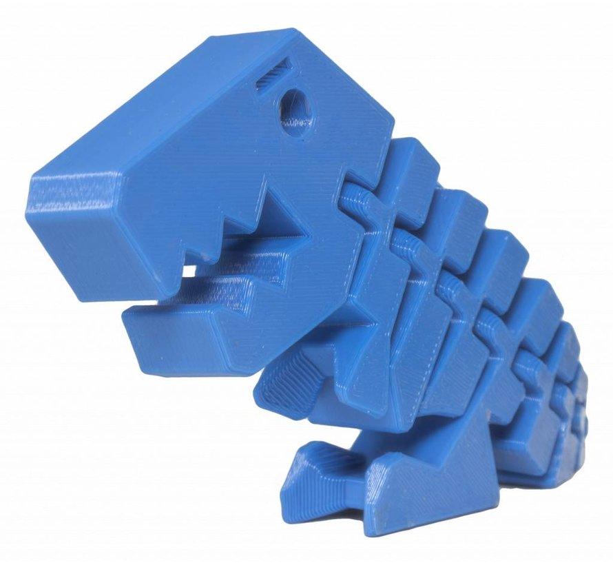FilRight Pro PLA+ - 750 g - Diep Blauw