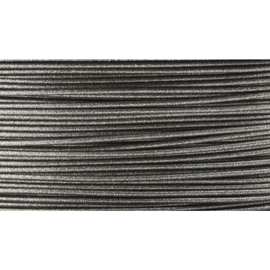 FilRight Pro PLA+ - 750 g - Metallic Grey