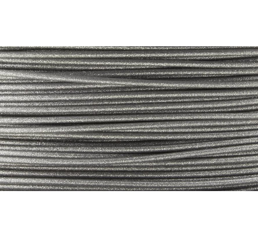 FilRight Pro PLA+ - 750 g - Metallic Silver